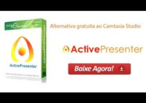 Active Presenter Alternativa Gratuita ao Camtasia Studio