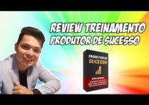 Treinamento Produtor de Sucesso  Darlyson Cardoso Review Completo