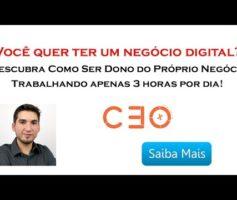 C3O Express Victor Palandi