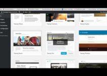 Configuração básica de plugins e temas WordPress