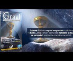 Graal Wp Presell Crusher Fernando Nogueira Carlos Ramos plugin wordpress
