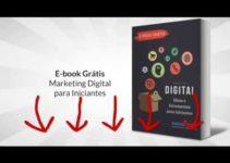 E-book gratuito Marketing Digital para Iniciantes