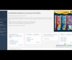 Letmailbox review Fernando Nogueira Graciela Barbieri