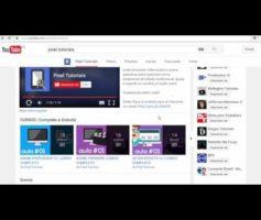 Minicurso Youtube – #8 trailer do canal