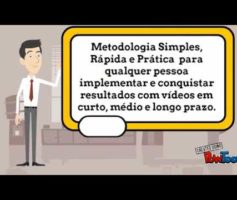 Crie vídeos animados???? – Bruno Marinho – Ganhe dinheiro ???? com vídeos animados