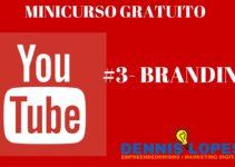 Minicurso Youtube – #2 criação de arte