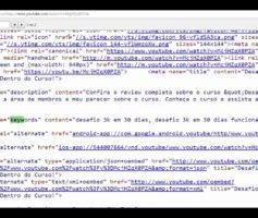 Minicurso Youtube – #9 subindo o vídeo e inserindo tag