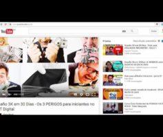 Minicurso Youtube – #7 Baixando vídeos do YT