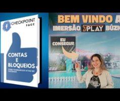 Review Checkpoint face – Amanda Ísis
