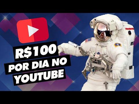 Como Ganhar Dinheiro na Monetizze e Hotmart Usando o YouTube 🔥 YouTube Para Afiliados 2020