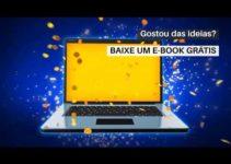 Ganhar dinheiro no youtube –  aprenda como ganhar dinheiro no youtube – E-book Grátis
